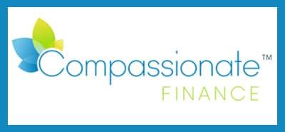 Compassionate Finance Logo Image